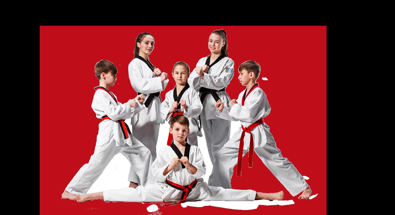 Taekwondo classes in Delhi, Taekwondo classes in Karol Bagh
